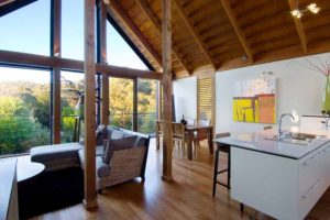 Hepburn Springs Luxury Accommodation - Horizon