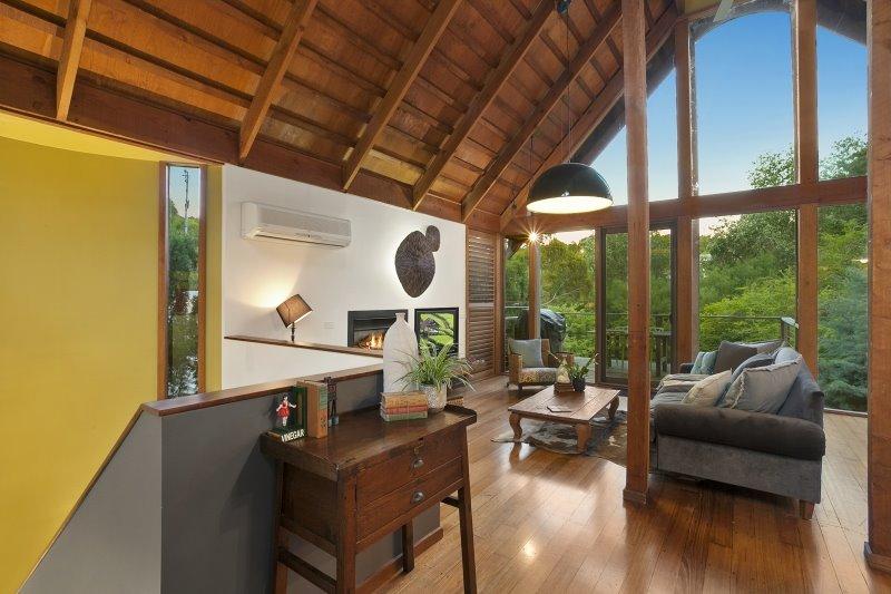 Hepburn Springs Luxury Accommodation - Horizon