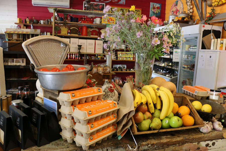 Hepburn General Store - pick up all your holiday essentials plus a few extras
