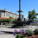Things to do in Daylesford getaway fountain
