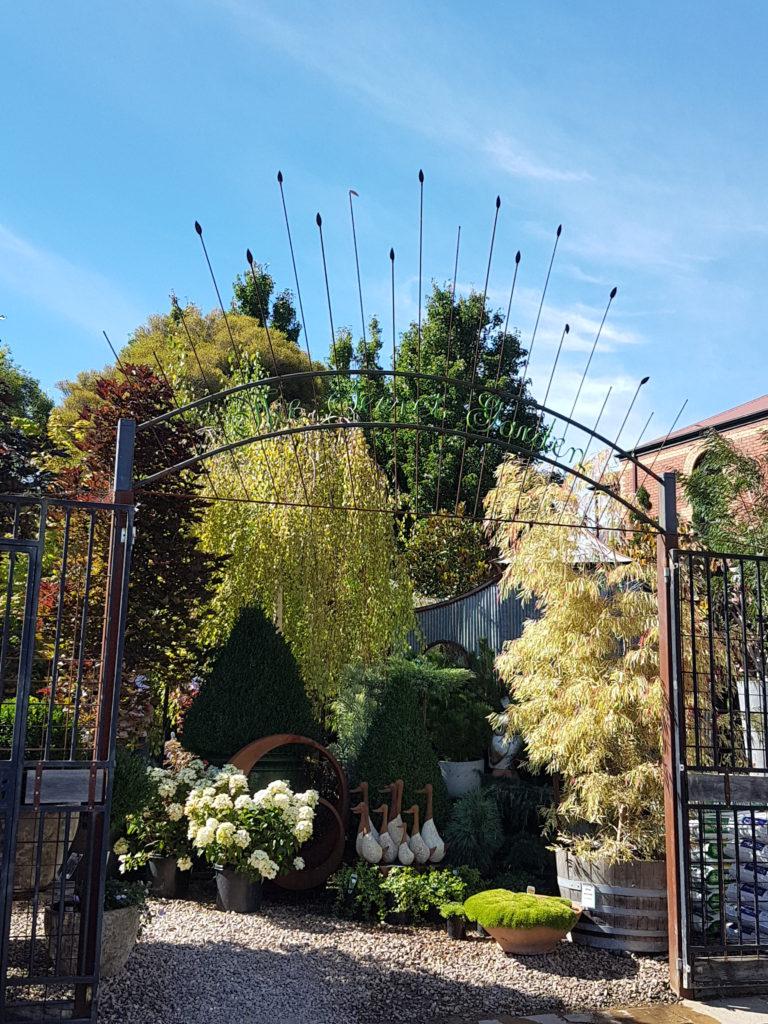 Places to visit Hepburn Springs
